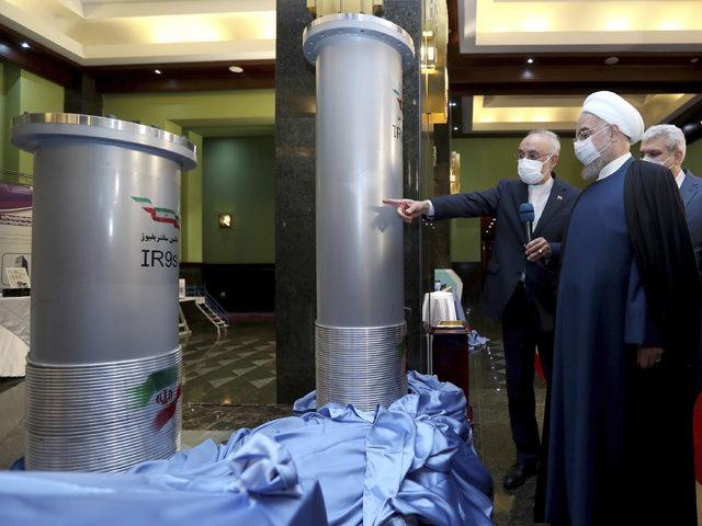Иранские СМИ: установлена личность человека, причастного к диверсии на ядерном объекте в Натанзе