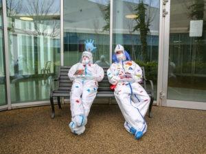Кабинет по борьбе с коронавирусом утвердил новые ограничения