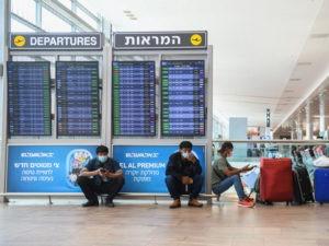Расширен список стран, запрещенных к посещению израильтянами. Планируется ввести новую модель ограничений