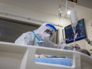 Коронавирус в Израиле: за день умерли 29 человек; более 81 тысячи заражены
